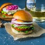 Best Veggie Burger Recipe 5