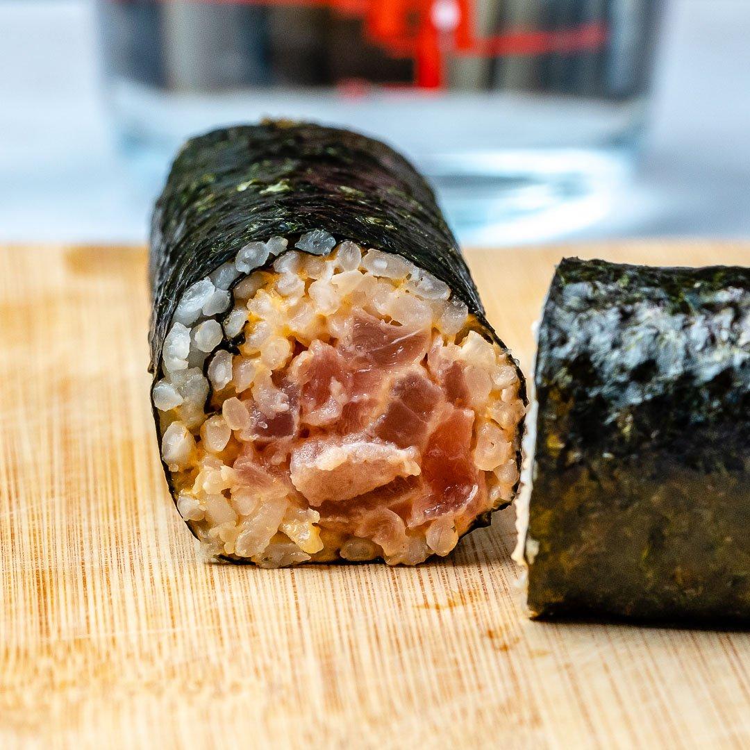 Cum Se Face Sushi Acasa - 4 Retete Simple De Sushi 17