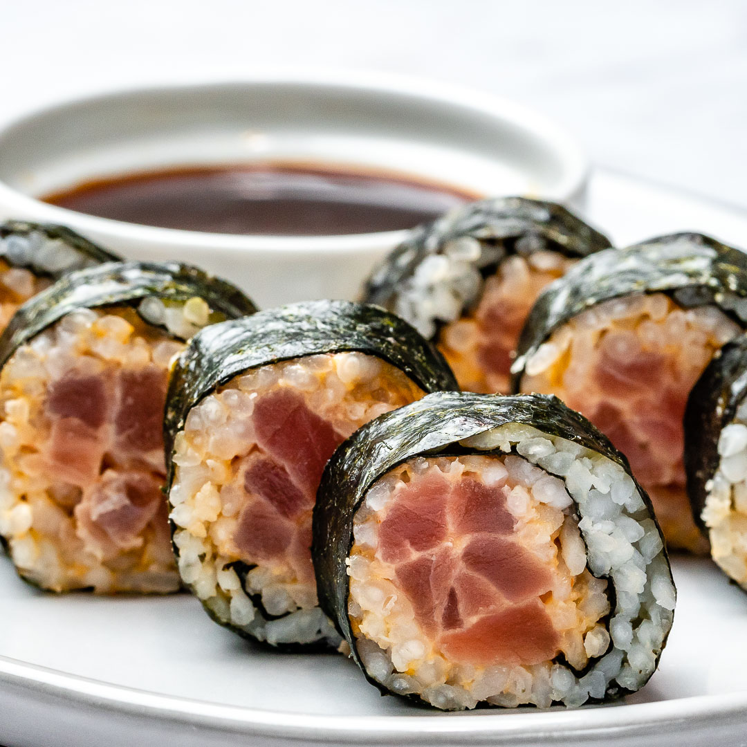 4 Easy Sushi Recipes - How To Make Sushi At Home Like A Pro-2