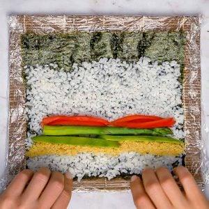 Cum Se Face Sushi Acasa - 4 Retete Simple De Sushi 6