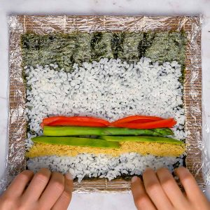 4 Easy Sushi Recipes - How To Make Sushi At Home Like A Pro-27
