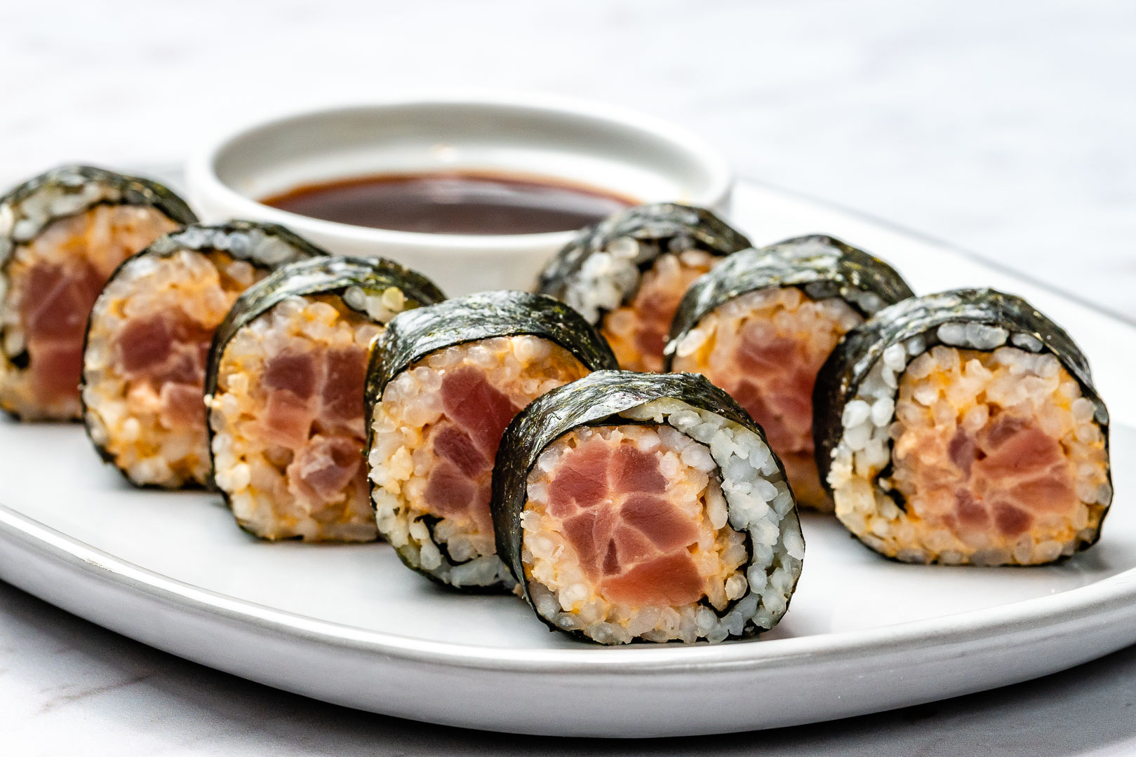 4 Easy Sushi Recipes - How To Make Sushi At Home Like A Pro-3