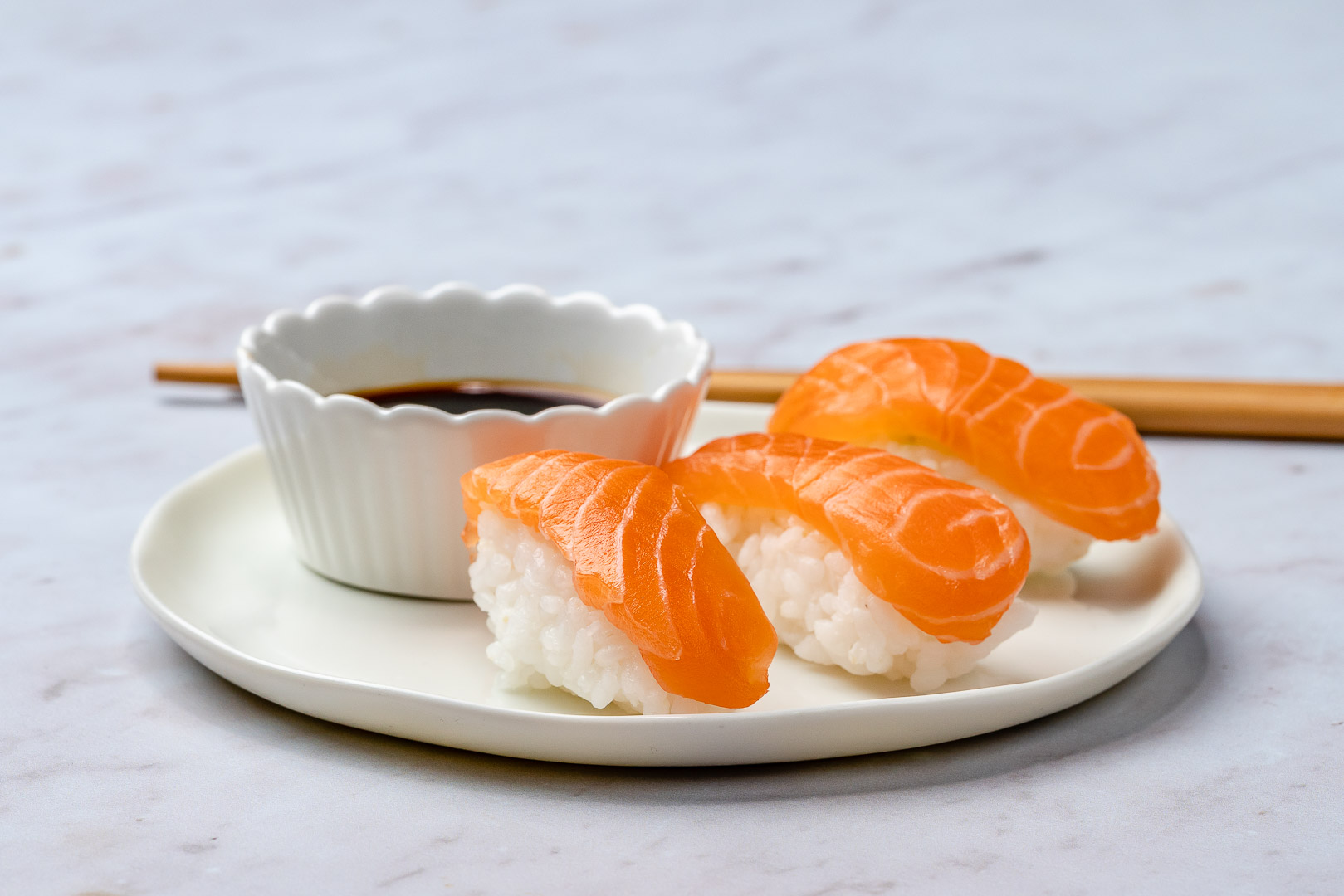 Cum Se Face Sushi Acasa - 4 Retete Simple De Sushi 9
