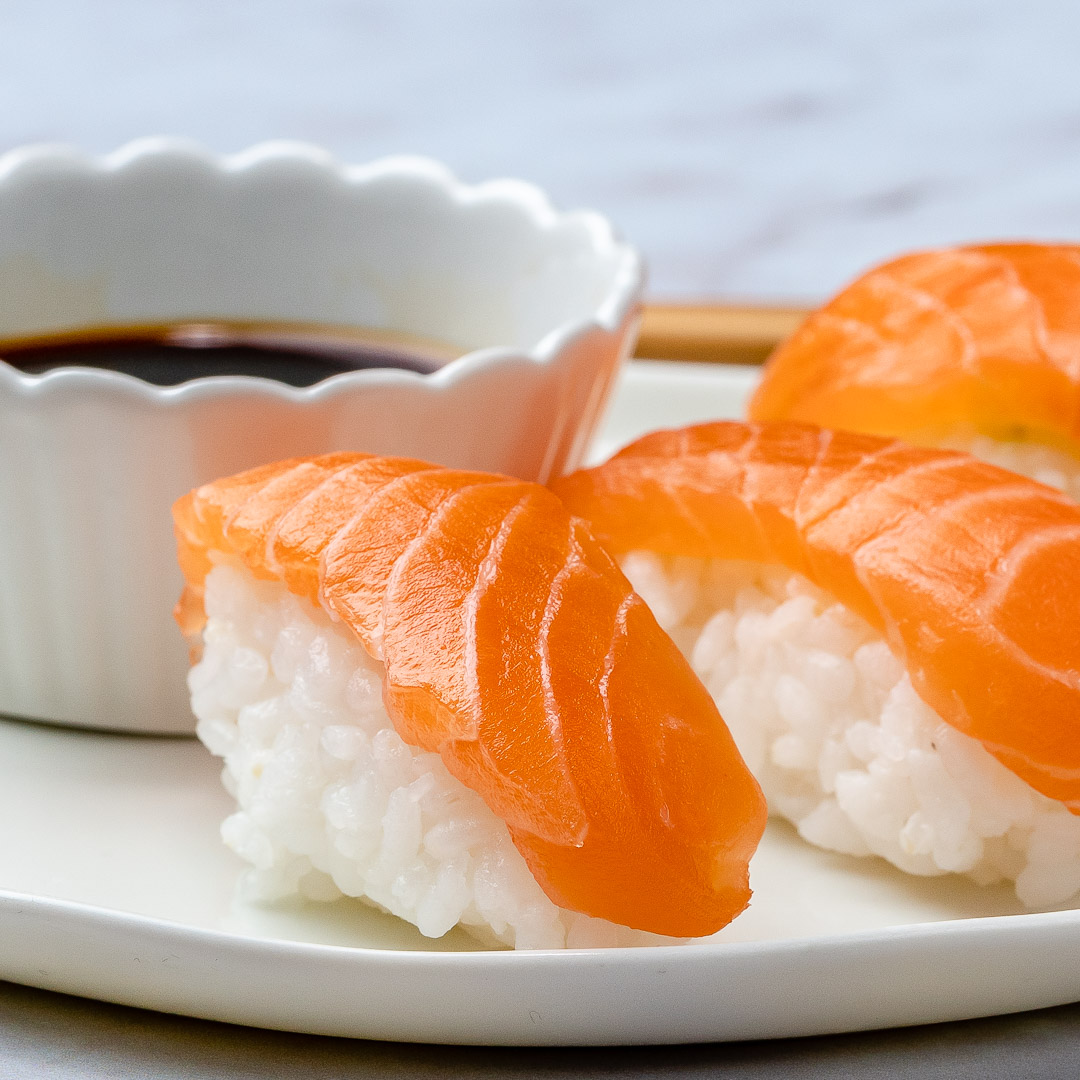 4 Easy Sushi Recipes - How To Make Sushi At Home Like A Pro-5