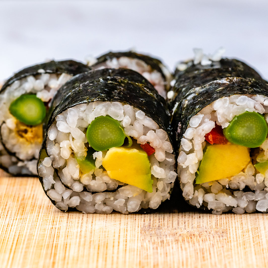 4 Easy Sushi Recipes - How To Make Sushi At Home Like A Pro-6