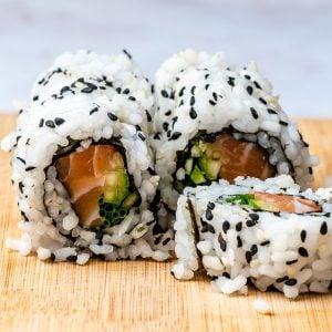 Cum Se Face Sushi Acasa - 4 Retete Simple De Sushi 14