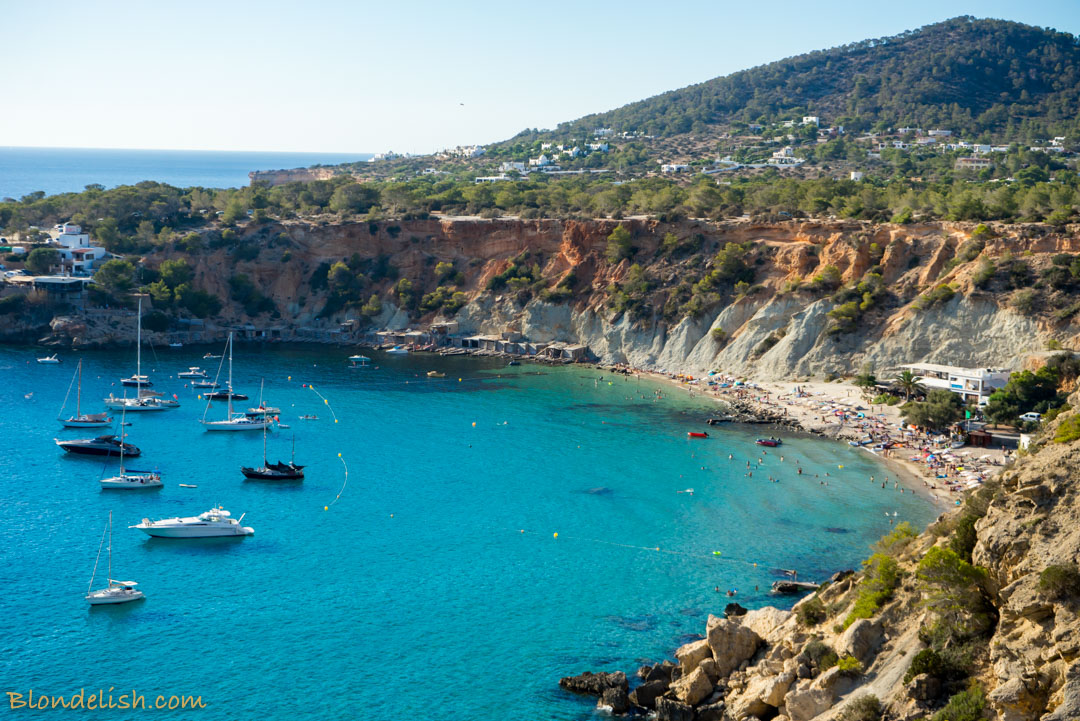 A traveler's guide to Ibiza's best beaches and restaurants-8