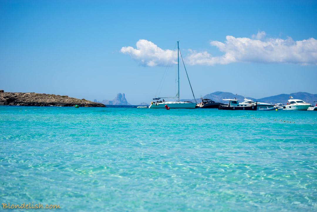A traveler's guide to Ibiza's best beaches and restaurants-1