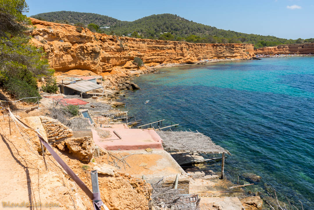 A traveler's guide to Ibiza's best beaches and restaurants-5