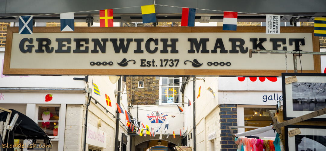 Greenwich Market, Recipes, Travel, Lifestyle by Blondelish
