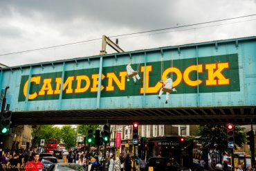 Camden Lock, Recipes, Travel, Lifestyle by Blondelish
