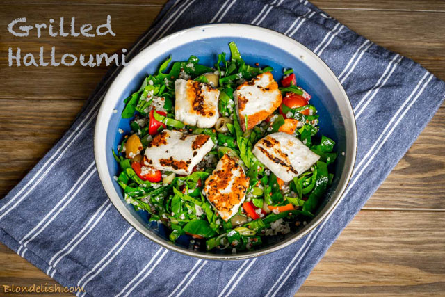 gif-haloumi-salad | Blondelish