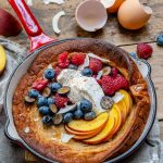 Easy Dutch Baby Pancake Recipe-5