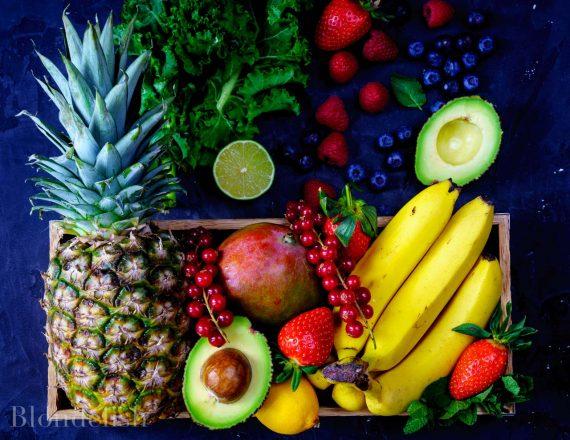 Healthy Smoothie Recipes - Best smoothie ingredients
