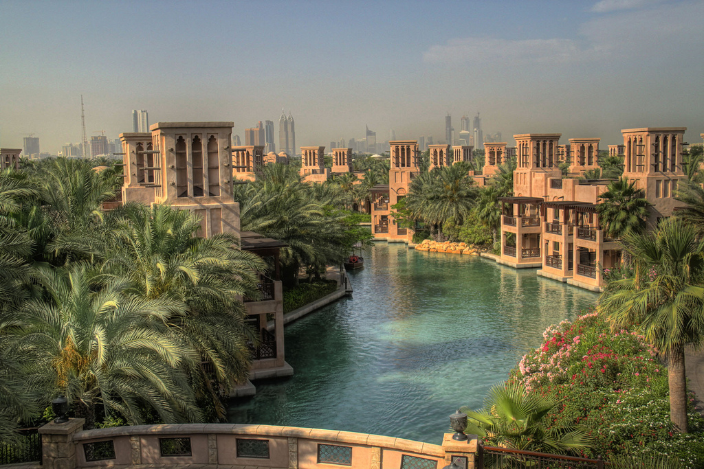 Madinat Jumeirah - Best Places to Visit in Dubai - Things to do in Dubai