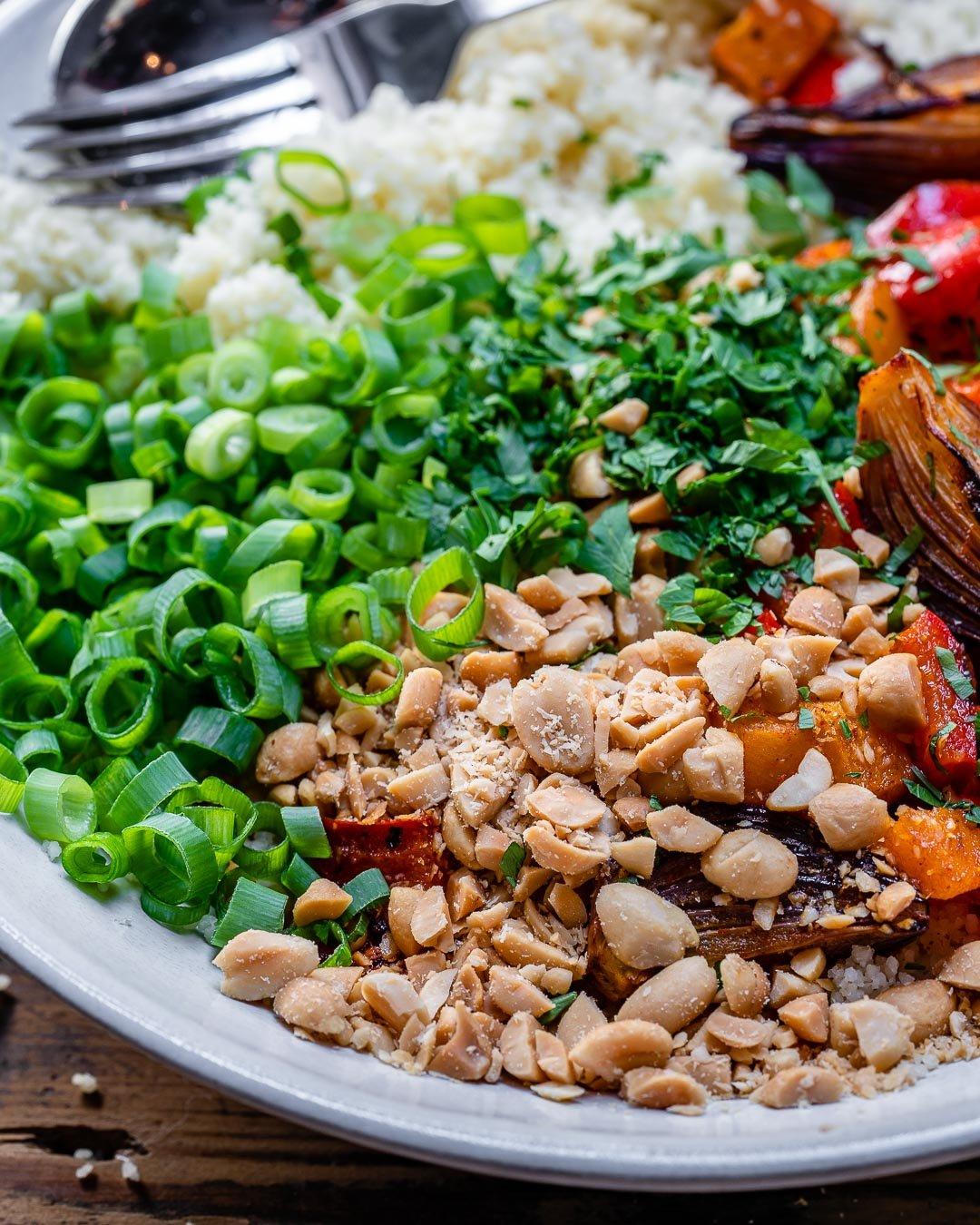 Salata De Cuscus Cu Legume Coapte 6