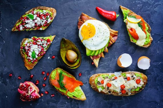 Best Avocado Toast Recipes - Avocado on a Toast