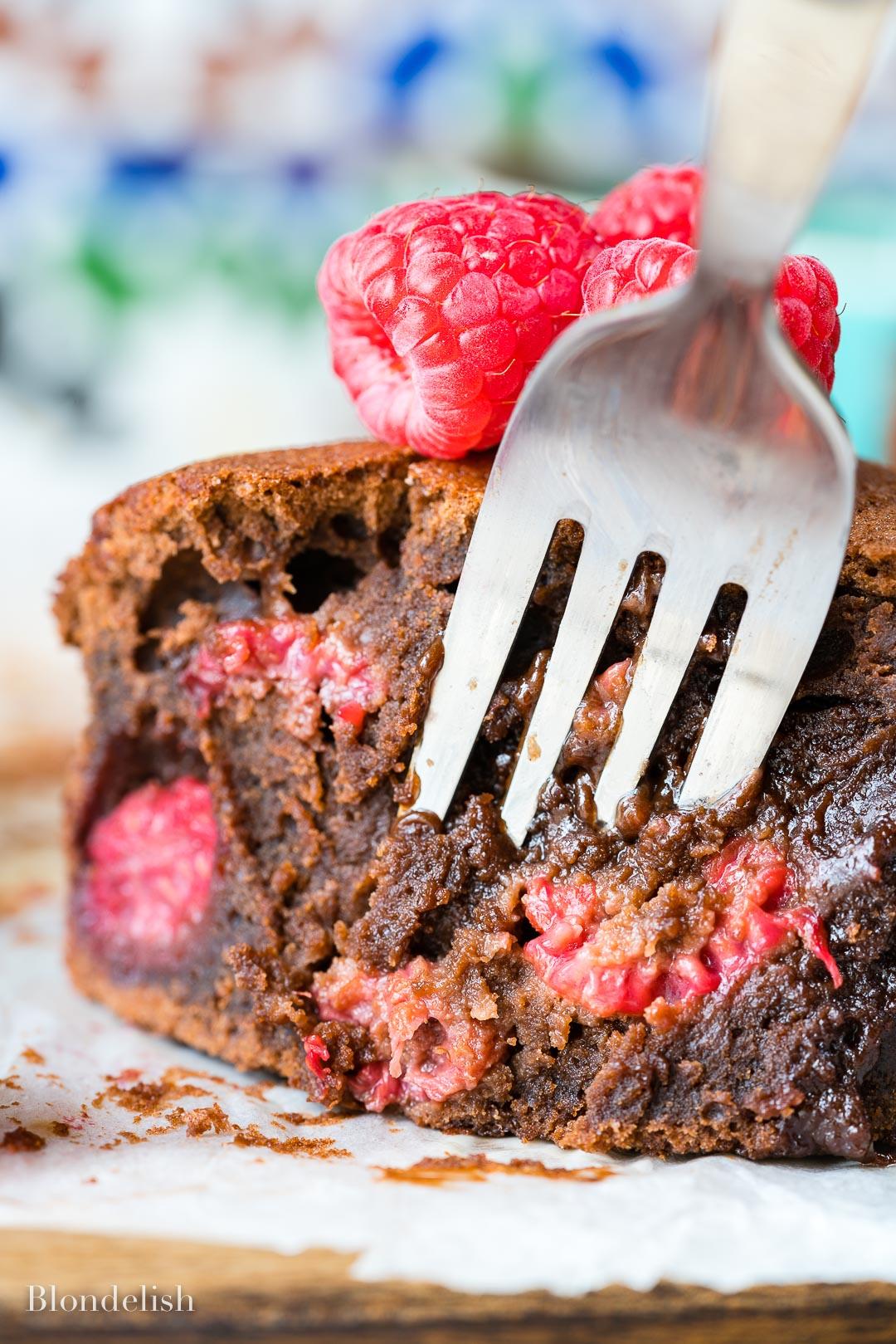 Cea mai buna Reteta de Negrese cu Ciocolata - Reteta de brownies a lui Jamie Oliver