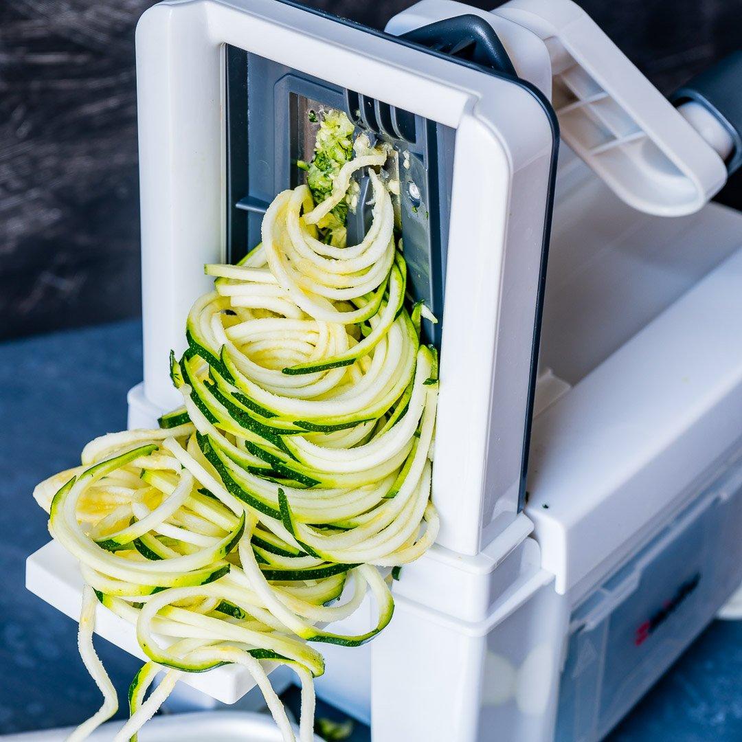 Reteta de Paste cu Zucchini 4