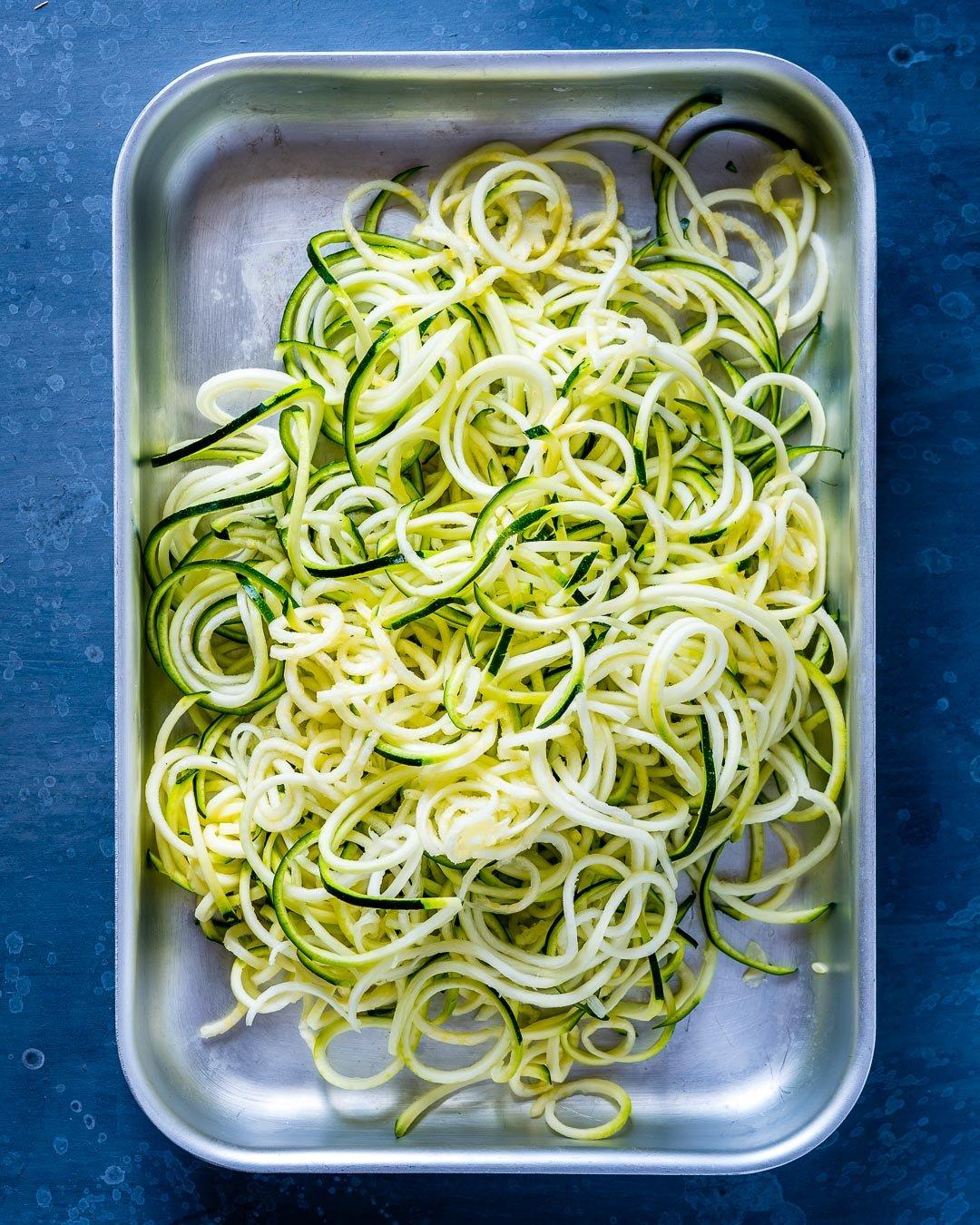 Reteta de Paste cu Zucchini 6