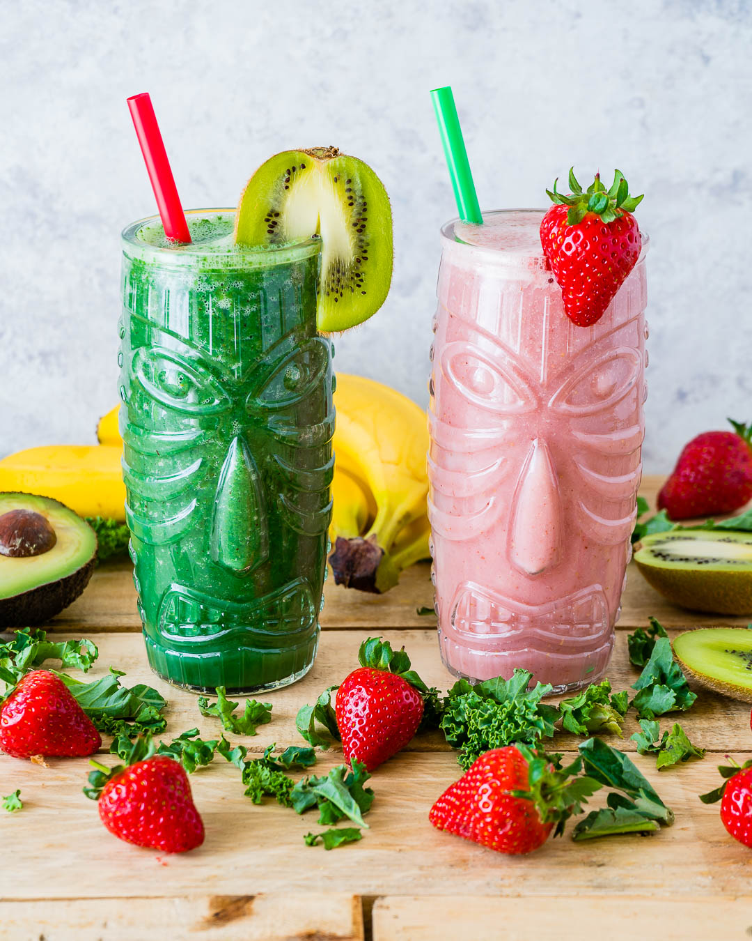 Healthy Smoothie Recipes 4