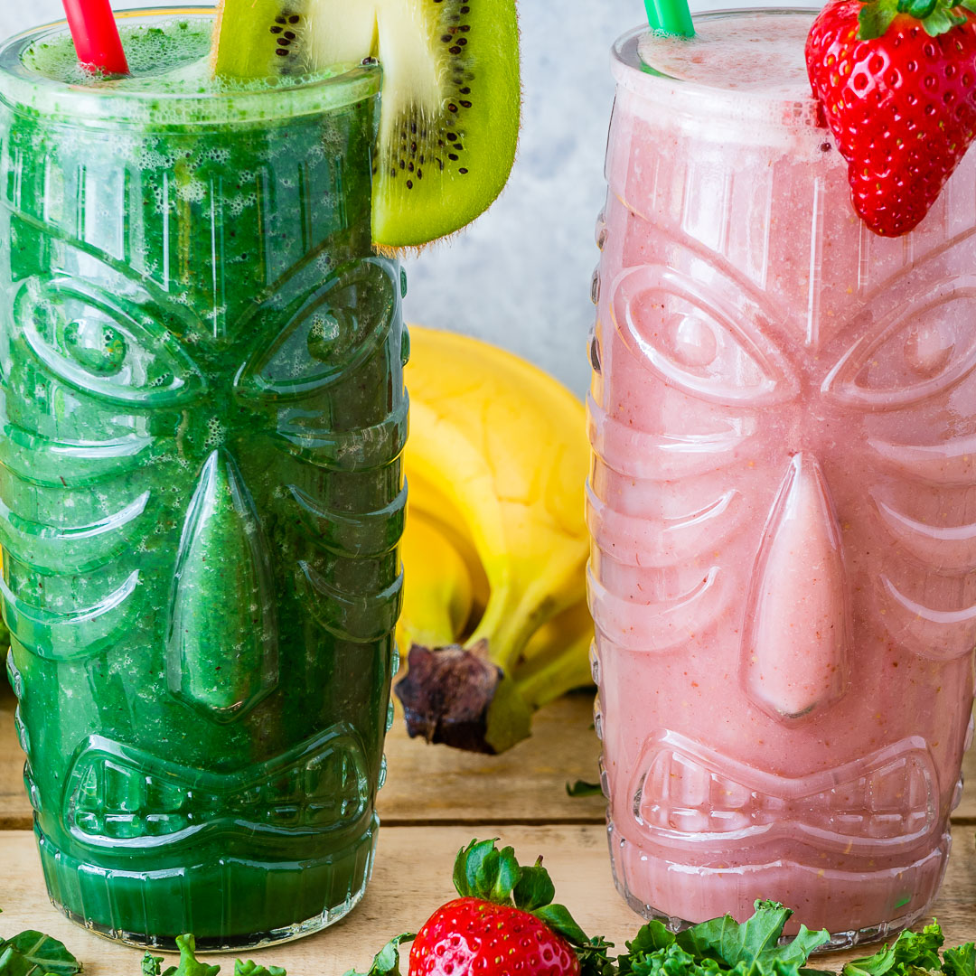 Healthy Smoothie Recipes 5