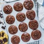 Peanut Butter Chocolate Muffins Recipe 10
