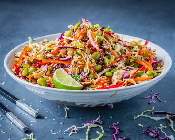 Thai Chicken Salad Recipe 14