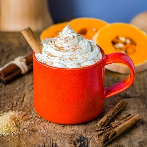 Best Homemade Pumpkin Spice Latte Recipe 1