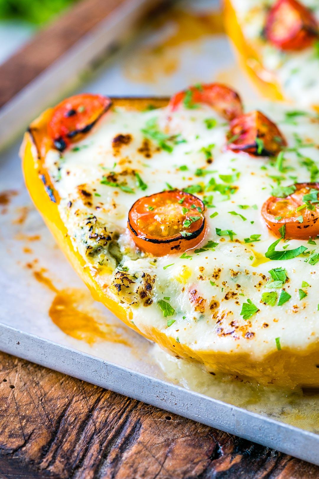 Best Chicken and Spaghetti Squash Recipe 2