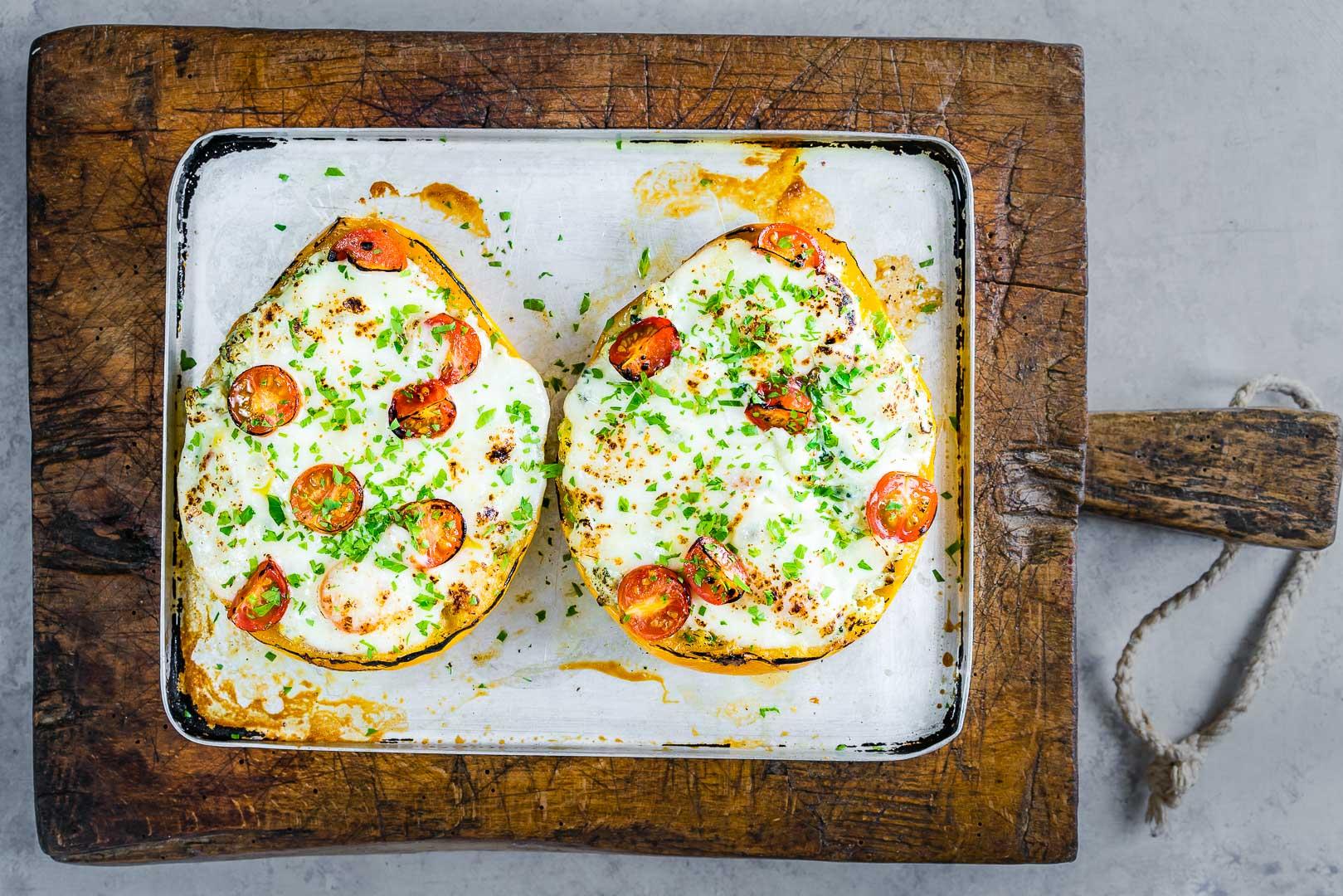 Best Chicken and Spaghetti Squash Recipe 8