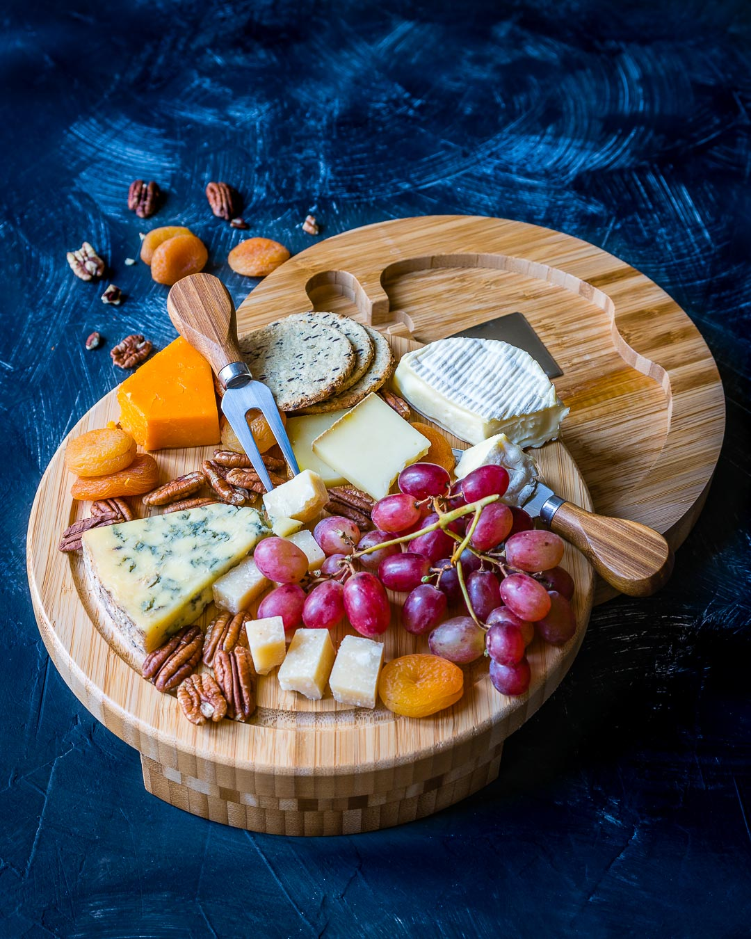 How To Make A Cheese Board 5