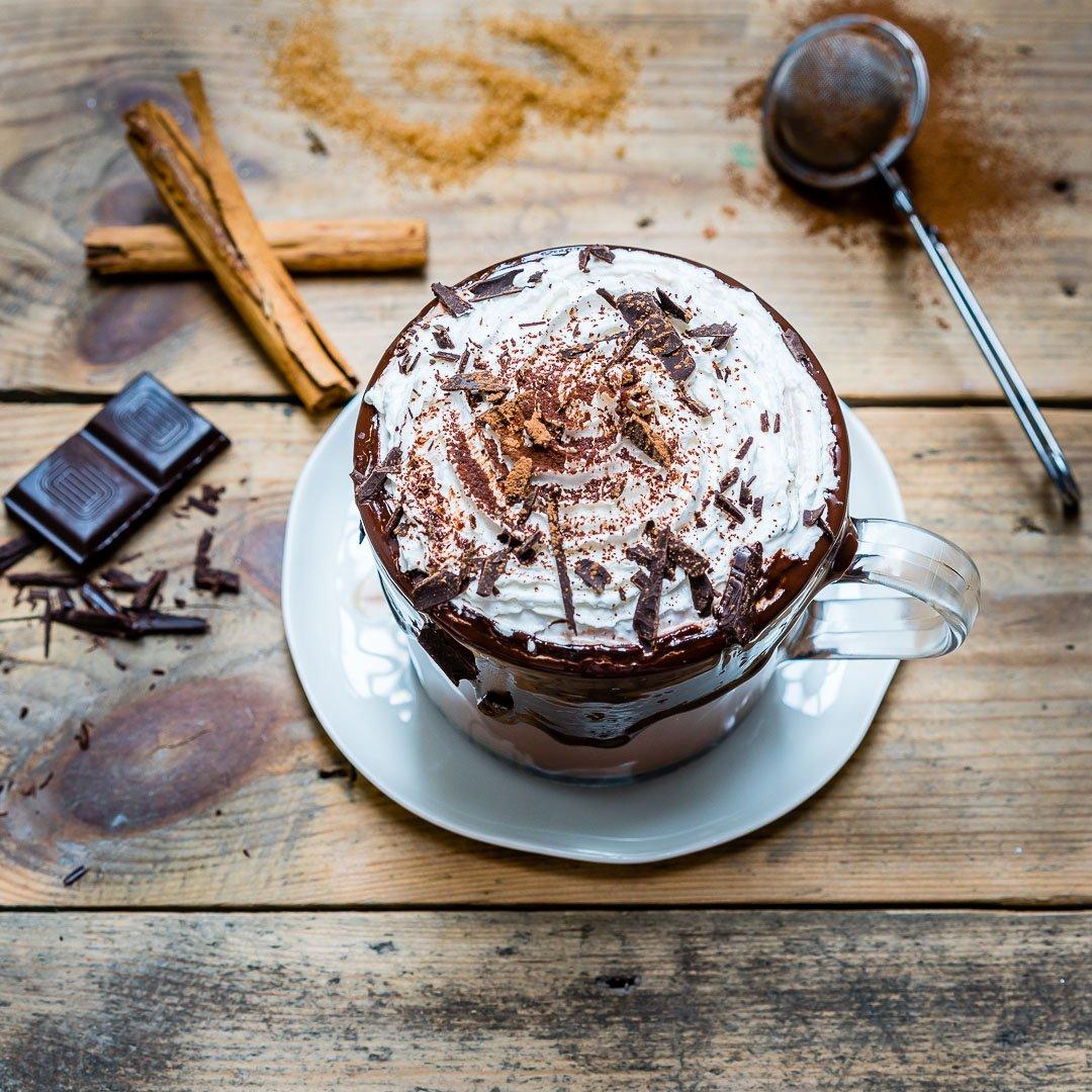 Reteta de Ciocolata Calda De Casa 9