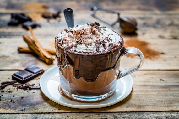Reteta de Ciocolata Calda De Casa 7