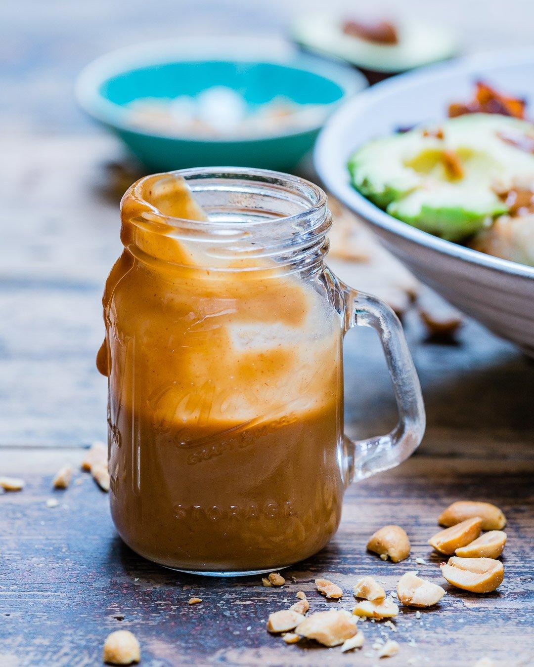 Salata De Pui Cu Legume La Cuptor si Quinoa - Reteta Video