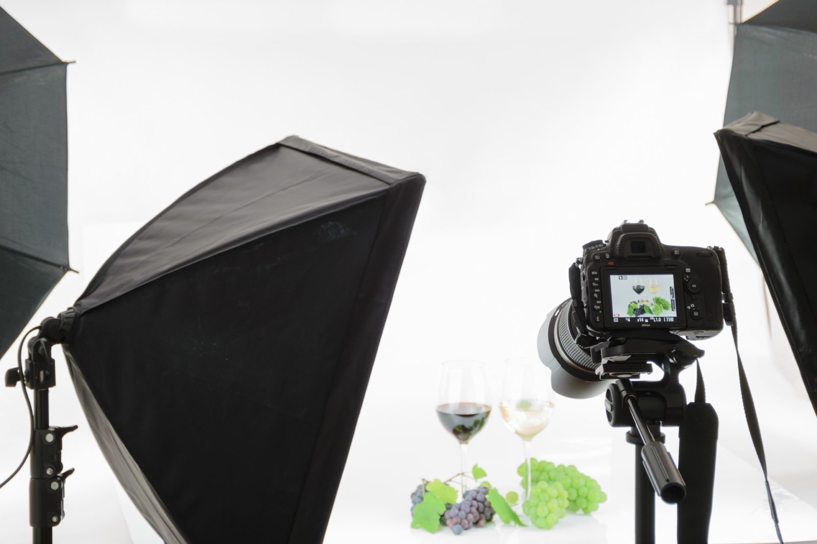 Food Videography and Photography