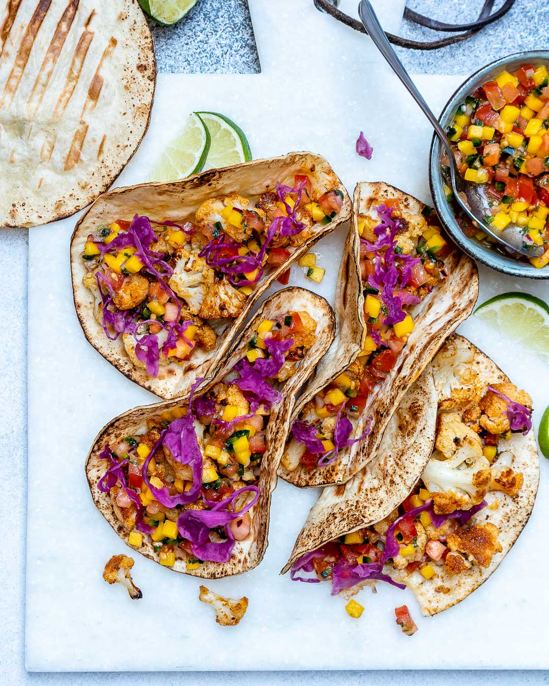 Best Vegan Tacos Recipe-11