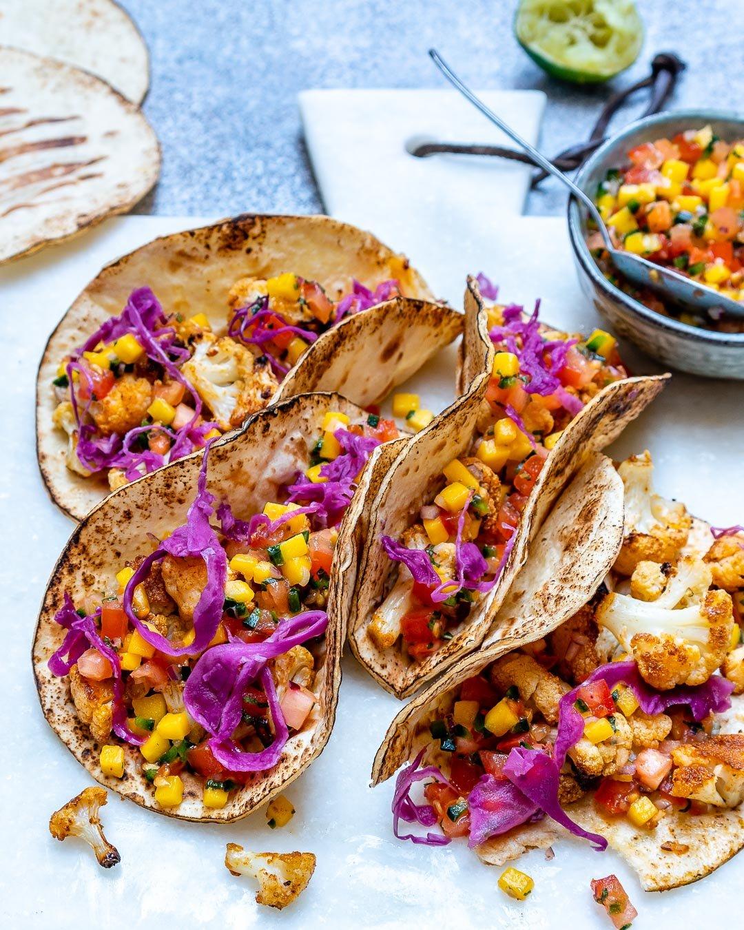 Reteta De Tacos Vegan