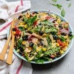 Healthy Tuna Pasta Salad Recipe-6