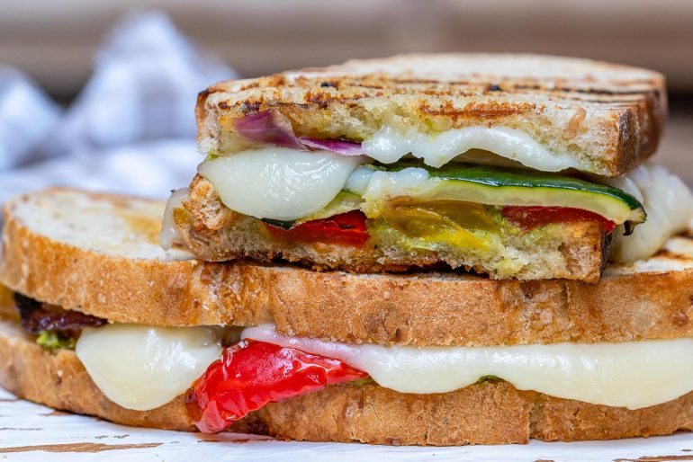 Best Grilled Cheese Sandwich Recipe 25