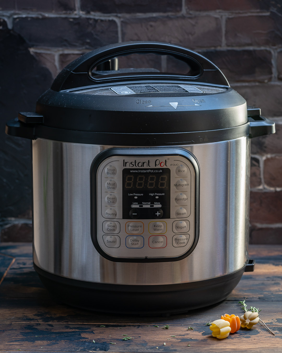Multicooker Instant Pot