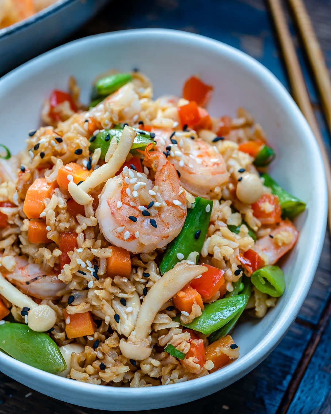 Easy Shrimp Fried Rice Recipe-10