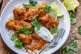 Easy Chicken Tikka Masala Recipe 7