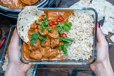 Easy Chicken Tikka Masala Recipe 1