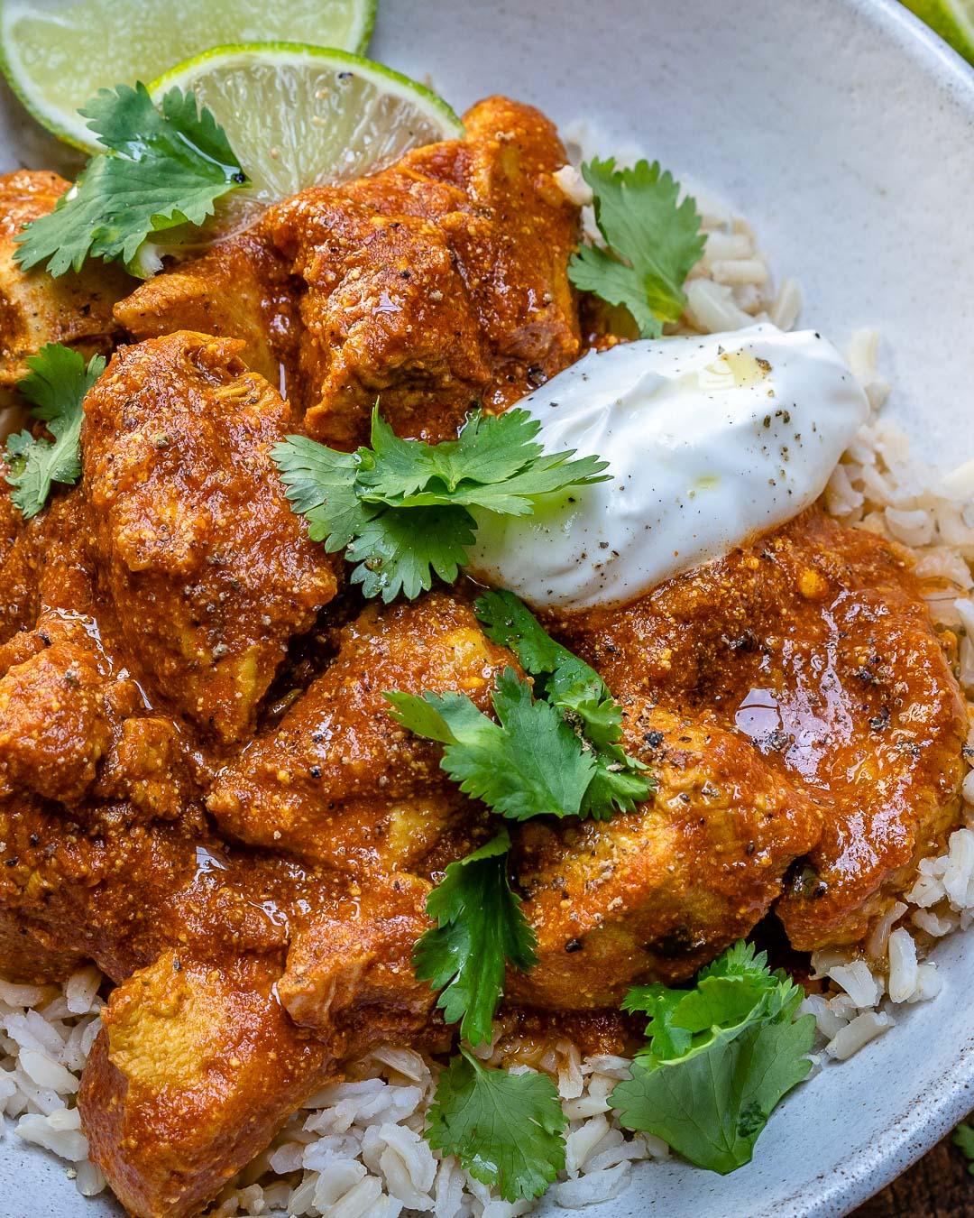 Easy Chicken Tikka Masala Recipe 3