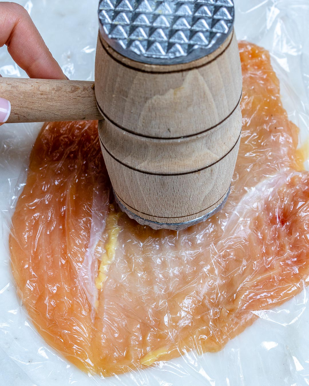 Baked Parmesan Chicken Cutlets Recipe