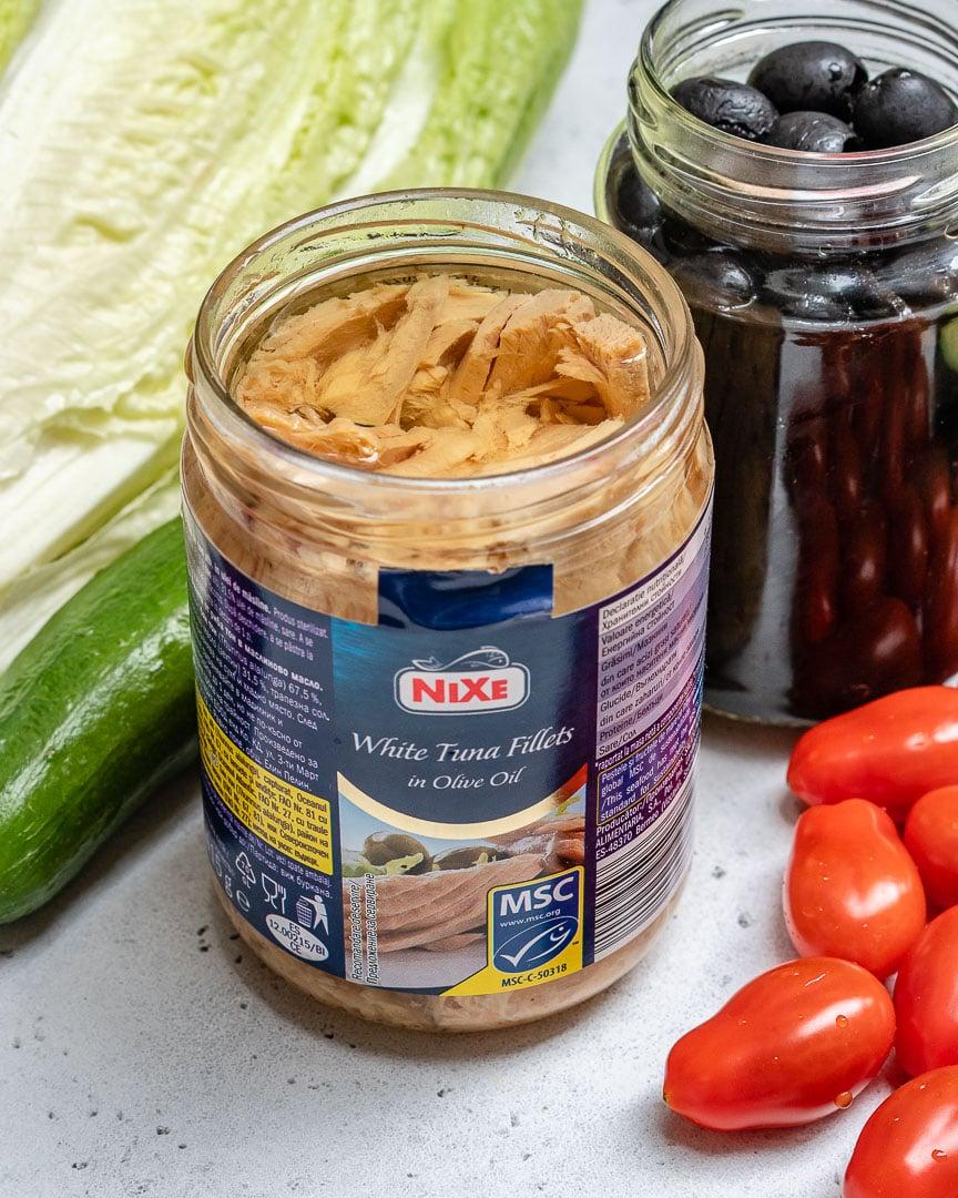 Easy Avocado Tuna Salad Recipe (Paleo & Whole30)-2