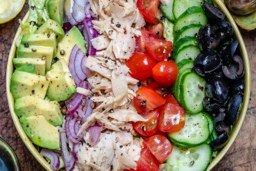 Easy Avocado Tuna Salad Recipe (Paleo & Whole30)-20