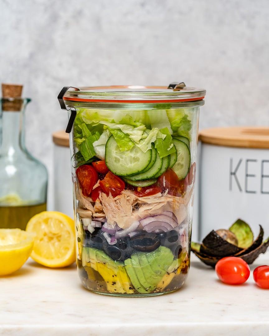 Easy Avocado Tuna Salad Recipe (Paleo & Whole30)-4