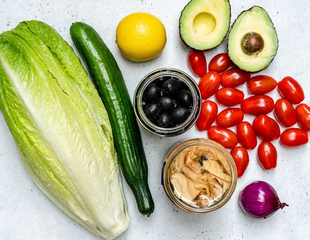 Easy Avocado Tuna Salad Recipe (Paleo & Whole30)